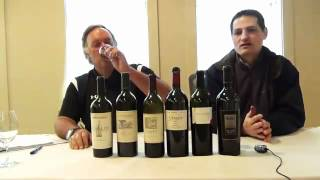 """""""Mind blowing"""" - Parker and Galloni revisit 2002 Hillside Select"""