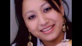 Nepali Karaoke Paani Paani Bhayo Merai Man Pani - Nalina Chitrakar
