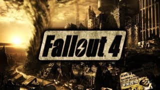 Fallout 4 gameplay, русская версия, PS4 50 Фокус с исчезновением