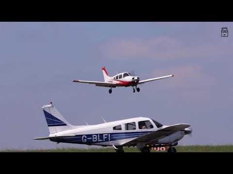 GA Flying at Elstree Aerodrome