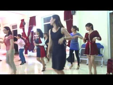 8/4  |GIAO LƯU NHẢY MAMBO - HỌC KHIÊU VŨ DANCE CLUB HÀNG TUẦN HÀ NỘI THẦY QUÂN