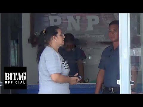 Tinabla ng Pulis Pangasinan?! -BITAG
