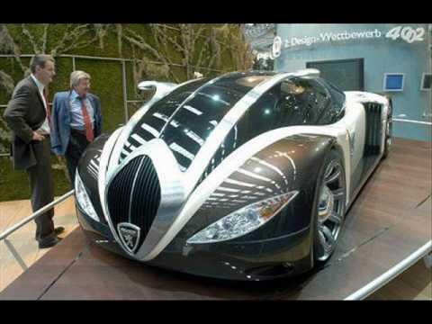 Imagenes De Carros Deportivos >> Carros del futuro y Motos del futuro - YouTube