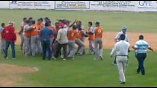 Selección de beis  Espinal 20102