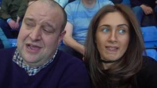CHELSEA VS Crystal Palace 1-2 VLOG   GOALS   FABREGAS   BENTEKE   ZAHA