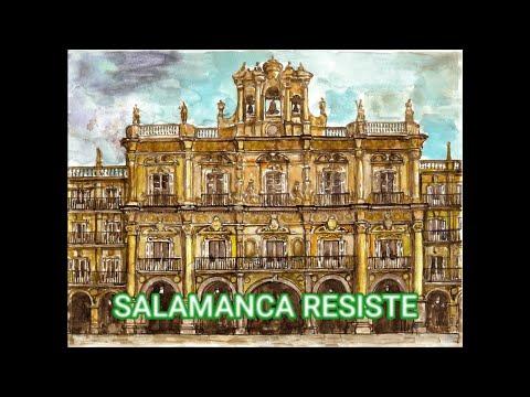 SALAMANCA RESISTE