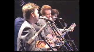 Watch Del Mccoury Good Man Like Me video
