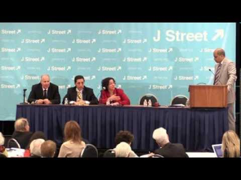 J Street Conference 2013 - America's Limited Options in a Changing Middle East