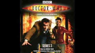 Doctor Who Series 3 Soundtrack - 08 - My Angel Put The Devil in Me (performed by Yamit Mamo)
