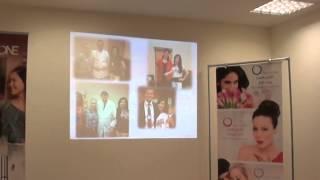 Бизнес-День Орифлейм # 4 Снежанна Кулешова, директор, г. Белгород : Wellness(, 2014-10-27T16:49:06.000Z)