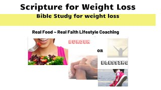 Christian weight loss  programs | how to stop binge eating | Battlefield of the Mind Bible