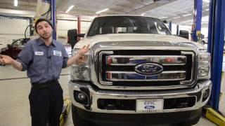 Ford f-350 lariat stk 4362 epic ...