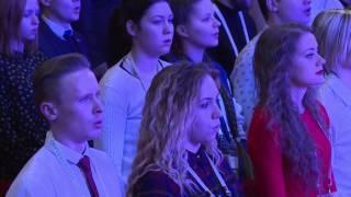 Российская национальная премия «Студент года – 2016». Часть 1