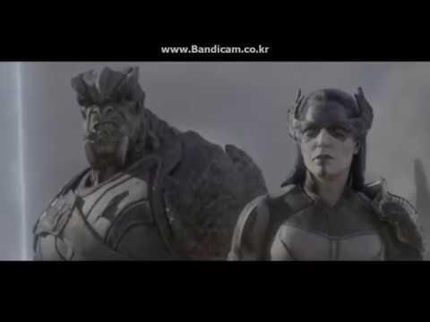 Avengers : Infinity War Bring Me Thanos! Japanese Dub