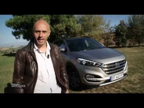 essai hyundai tucson 2015 mission grand tourisme youtube. Black Bedroom Furniture Sets. Home Design Ideas