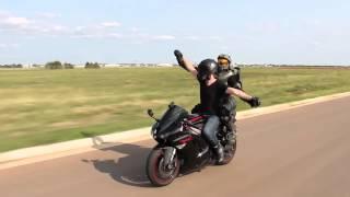 MOTORCYCLE SPIRIT.