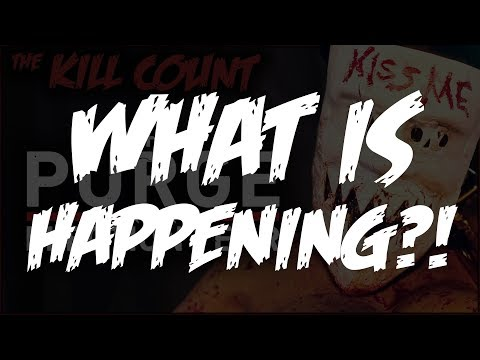 WHAT IS HAPPENING with the Purge: Election Year Kill Count??