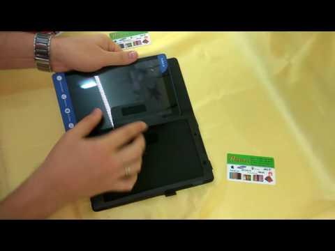 Чехол для планшета Lenovo Tab 3 TB3-850M. Обзор модели Standart