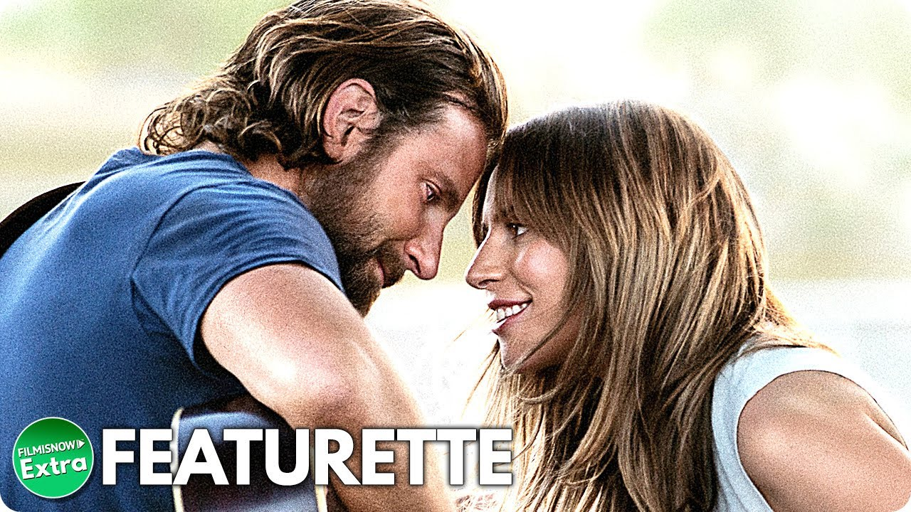 A STAR IS BORN (2018) | Making A Star Is Born Featurette