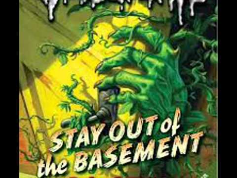 stay out of the basement the hippest