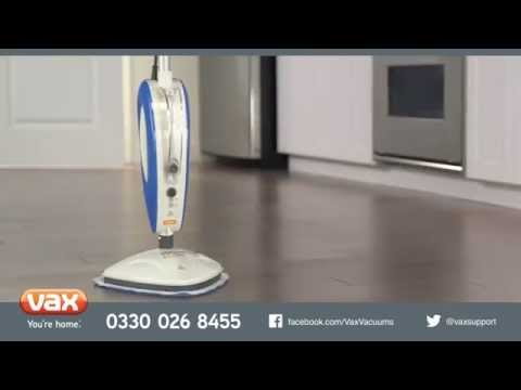 Vax S7 Steam Mop Review Funnydog Tv