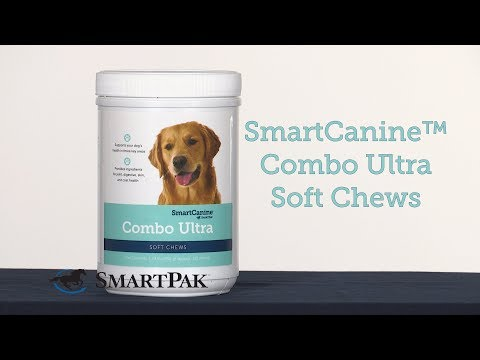 smartcanine™-combo-ultra-soft-chews-review