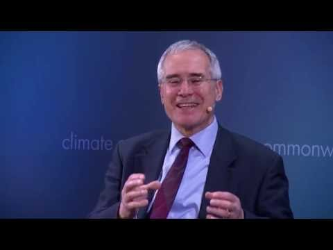 Nick Stern on the Paris Climate Agreements