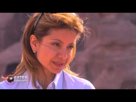 EXTENDED INTERVIEW | Her Royal Highness, Princess Dana Firas