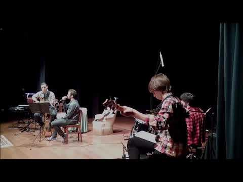 Trailer O CANTO DOS 3 - Concerto Milheirós de Poiares