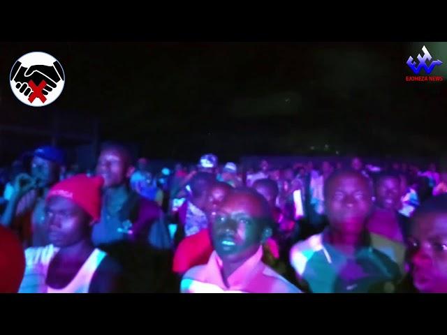 #EjohezaNews: Ibintu Kirikou akoreye mu Rumonge ntahandi yari bwabikore