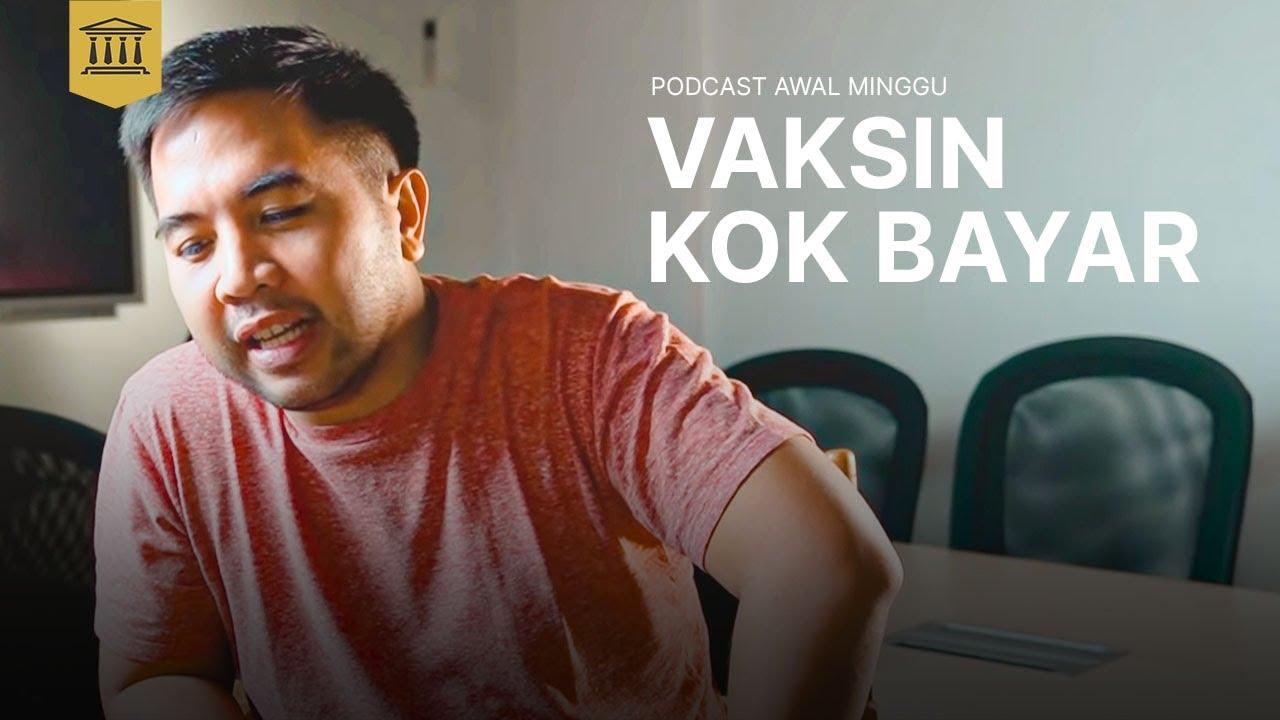 PPKM DI PERPANJANG | Podcast Awal Minggu