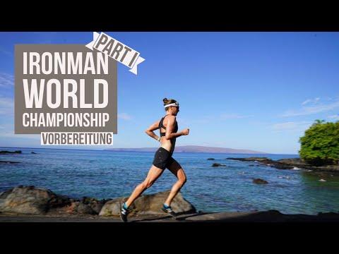 Rückblick | Ironman World Championship 2019 - Vorbereitung | Part I