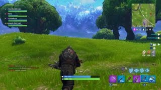Peter pan shot (fortnite) -