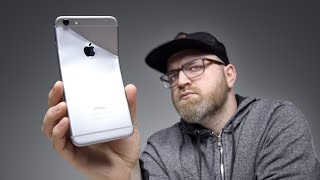 iPhone Bendgate Was Real After All... thumbnail
