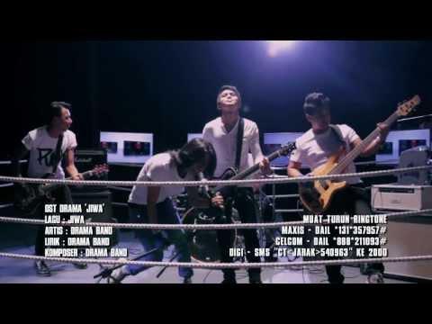 Drama Band - Jiwa [OFFICIAL VIDEO]