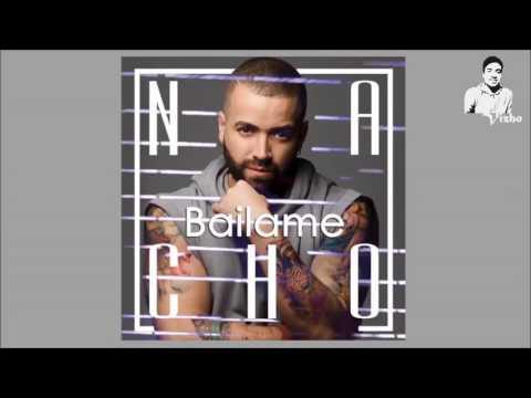 Nacho   Bailame {feat Marc Anthony, Gente De Zona} Audio Oficial Original 2017 vídeo Official
