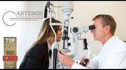 ARTEMIS Augenkliniken – die Freiheit, gut zu sehen!