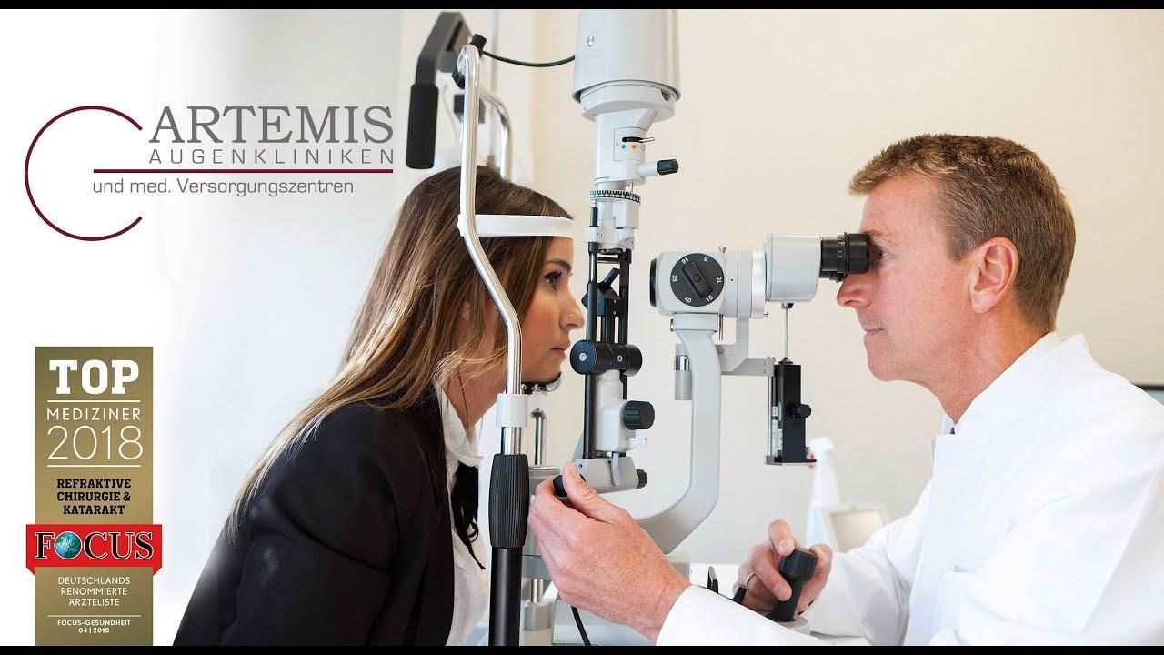 Dr. Kaweh Schayan Araghi, FEBO | Artemis Augenklinik