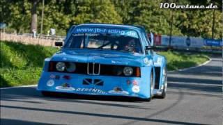 BMW 320/5 - Julien Rogers - 42. Osnabrücker Bergrennen 2009