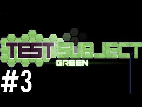 WYJAŚNIENIE CAŁEJ SYTUACJI! - Test Subject: Green #3