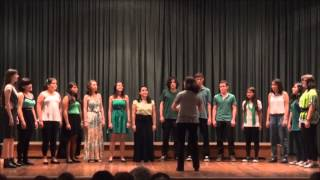 Coral Zaccaria - O Canto da Ema (João do Vale)