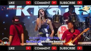 Download lagu ADA GAJAH DI BALIK BATU   NELLA KHARISMA OM  SERA   Official Lyric Video 7