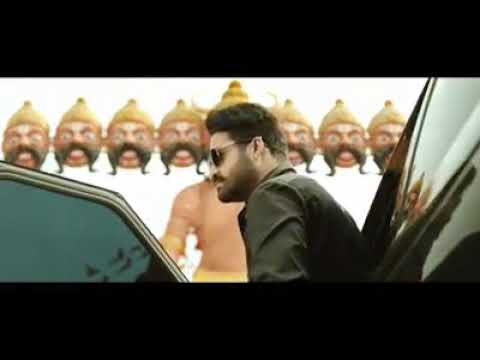 Raavana Full Video Song HD JaiLavaKusha,...