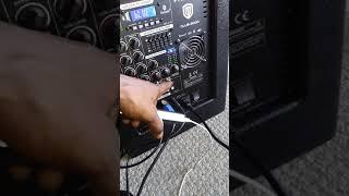 ProReck audio speakers review