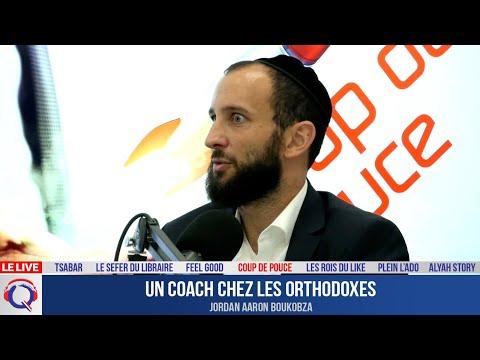 Un coach chez les orthodoxes - cdp#333