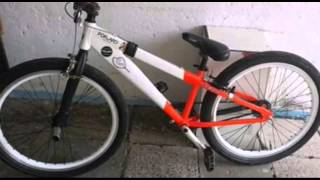 Bikes de Wheeling Bike 1 #2016