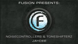 Download Noisecontrollers & Toneshifterz - Jaydee MP3 song and Music Video