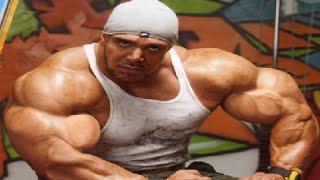 TOP 5 Bodybuilders From India