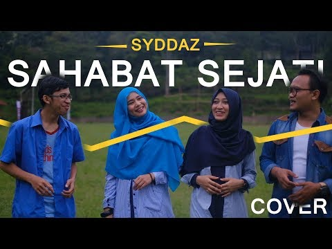 Sheila On 7- Sahabat Sejati Cover By SYDDAZ