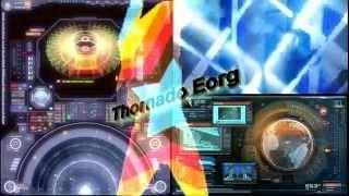 La Zenaida-Cumbia Sonidera-Karaoke(Armando Hernandez y su conjunto) 2015 Thornado